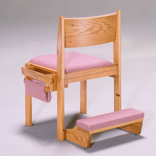 Chairs Rugel Pews